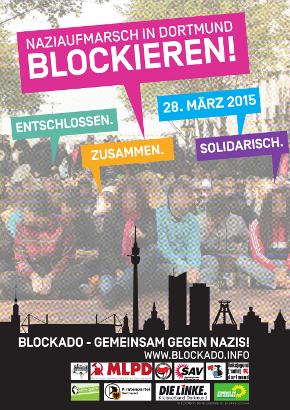 BlockaDO - Gemeinsam gegen Nazis