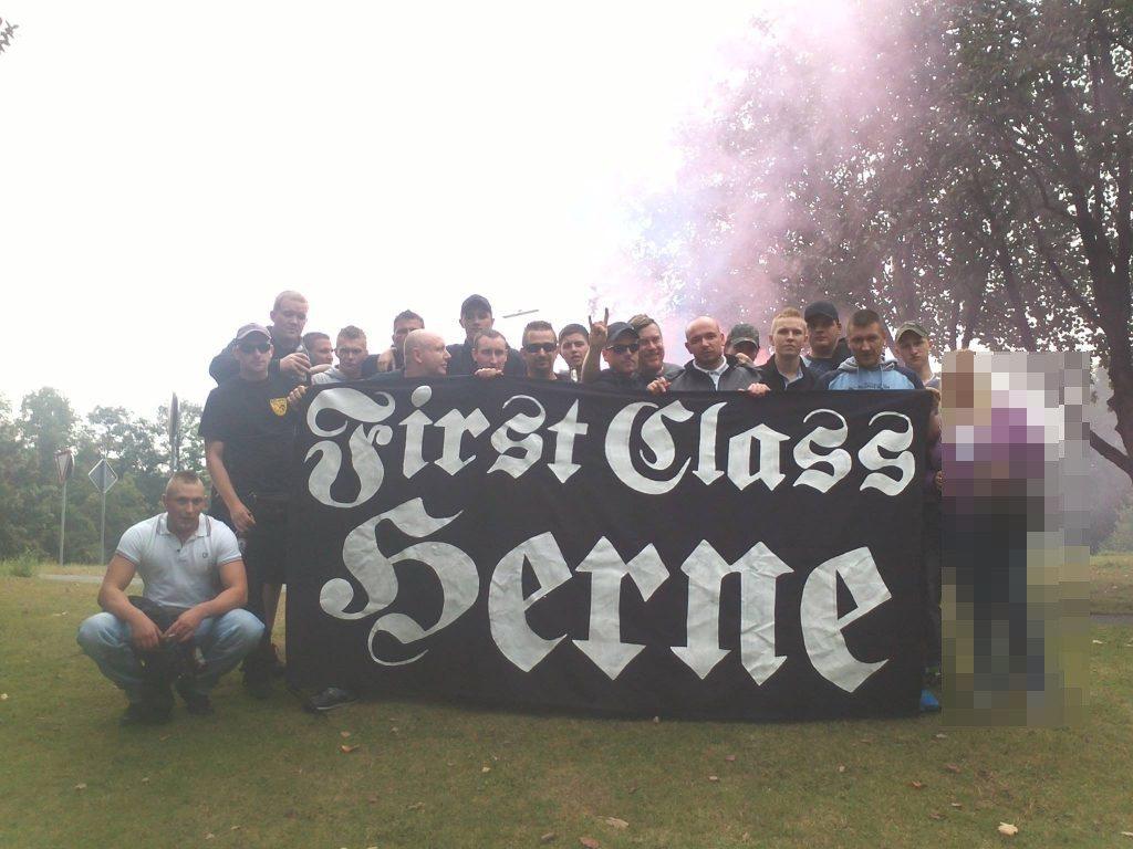 "Mobfoto ""First Class Herne"""